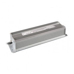 Блок питания для светодиодной ленты пылевлагозащищенный 12V IP66 Gauss 202023100