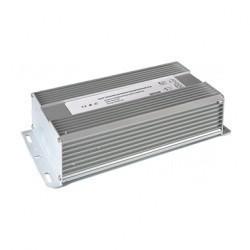 Блок питания для светодиодной ленты пылевлагозащищенный 12V IP66 Gauss 202023200