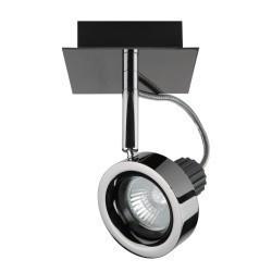 Lightstar Светильник VARIETA 16 HP16 ЧЕРНЫЙ ХРОМ (в комплекте)