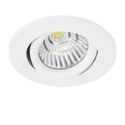 Встраиваемый поворотный светильник Lightstar Soffi 16 212436