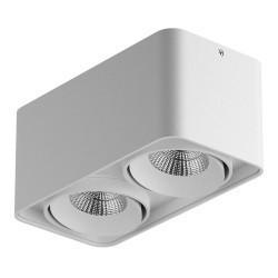 Потолочный светильник Lightstar Monocco 212526