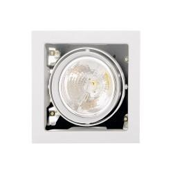 Lightstar Светильник CARDANO 111Х1  БЕЛЫЙ, 214110