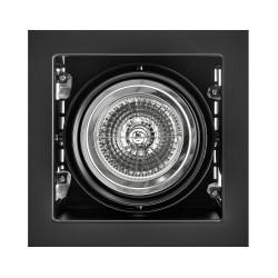 Lightstar Светильник CARDANO 111Х1 ЧЕРНЫЙ, 214118