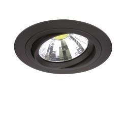Lightstar Светильник INTERO 111 AR111 ЧЕРНЫЙ 214317, 214317