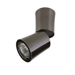 Lightstar Светильник ROTONDA HP16 ЧЕРНЫЙ ХРОМ, 214458