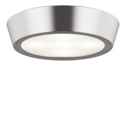 Lightstar Светильник URBANO MINI LED 8W 770LM ХРОМ 3000K IP65, 214792