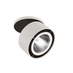 Lightstar Светильник  FORTE INCA LED 15W 1240LM 30G БЕЛЫЙ 4000K, 214800