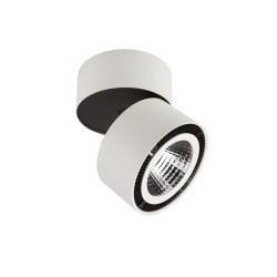 Lightstar Светильник  FORTE MURO LED 15W 1240LM 30G БЕЛЫЙ 4000K, 214810