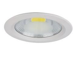 Lightstar Светильник FORTO LED 30W 2850LM 55G 3000K, 223302