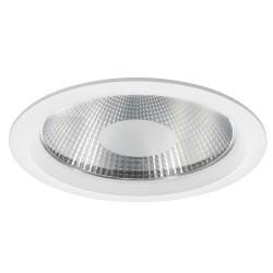 Lightstar Светильник FORTO LED 40W 3600LM 120G 3000K, 223402