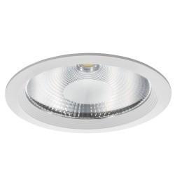 Lightstar Светильник FORTO LED 50W 4500LM 120G 3000K, 223502