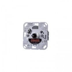 Механизм поворотного светорегулятора-переключателя Jung Коллекции JUNG, 500 Вт, 225NVDE
