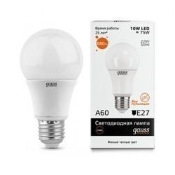 Лампа Gauss Elementary LED 23210