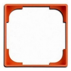 1726-0-0227 Basic55 Вставка декоративная, абрикосовая