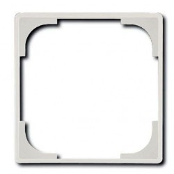1726-0-0234 Basic55 Вставка декоративная, chalet-white