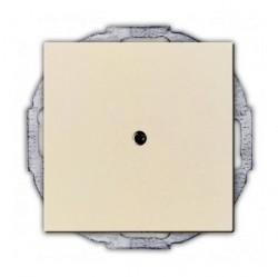 Вывод кабеля ABB BASIC55, слоновая кость, 1710-0-3773
