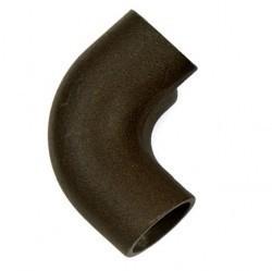 30125222Garby Уголок для труб d-25 мм, состаренный металл