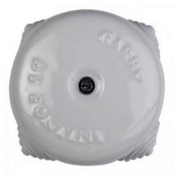 30399172Garby/Dimbler Распред.коробка 72mm, белый фарфор