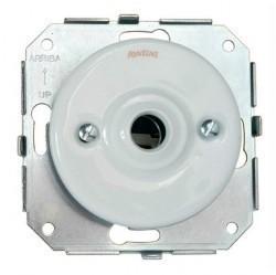 Вывод кабеля Fontini GARBY COLONIAL, белый, 31927172