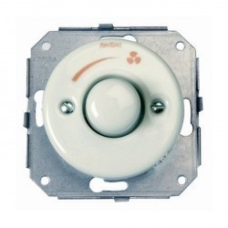 Механизм поворотного выключателя-кнопки Fontini DO, 34328992