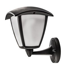 Lightstar (HL-6021) Светильник уличный настен LAMPIONE LED 8W 360LM 3000K IP54, 375670
