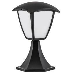 Lightstar (HL-6023) Светильник  уличн парковый LAMPIONE LED 8W 360LM 3000K IP54, 375970