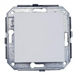 Заглушка Fontini F37, белый, 37656052