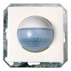 Датчик движения Fontini F37, 180°, до 300 Вт, металлик, 37750502