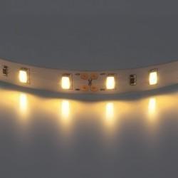 Lightstar Лента 5630LED 12V 28.8W/m 60LED/m 40-45lm/LED IP20 2700K-3000K 200m/box ТЕПЛЫЙ БЕЛЫЙ СВЕТ, 400072