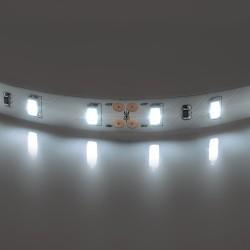 Lightstar Лента 5630LED 12V 28.8W/m 60LED/m 40-45lm/LED IP20 4000K 200m/box НЕЙТРАЛЬНЫЙ БЕЛЫЙ СВЕТ, 400076