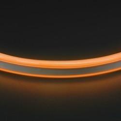 Lightstar Лента гибкая неоновая NEOLED 220V 120LED/m 6-7Lm/Chip 9,6W/m, 50m/reel ЯНТАРНЫЙ ЦВЕТ IP65, 430103