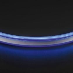 Lightstar Лента гибкая неоновая NEOLED 220V 120LED/m 6-7Lm/Chip 9,6W/m, 50m/reel ГОЛУБОЙ ЦВЕТ IP65, 430105