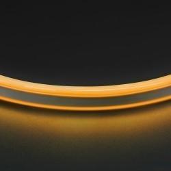 Lightstar Лента гибкая неоновая NEOLED 220V 120LED/m 6-7Lm/Chip 9,6W/m, 50m/reel ЖЕЛТЫЙ ЦВЕТ IP65, 430106