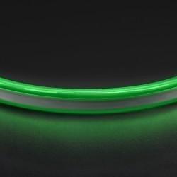 Lightstar Лента гибкая неоновая NEOLED 220V120LED/m 6-7Lm/Chip 9,6W/m, 50m/reel ЗЕЛЕНЫЙ ЦВЕТ IP65, 430107