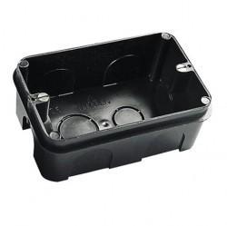 Zenit Коробка монтажная 3-мод.