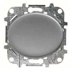 Заглушка ABB TACTO, серебристый, 5500 PL