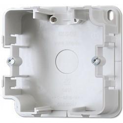 Рамка 1-ная для открытой проводки