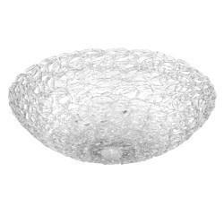 Lightstar (7015/57) Люстра MURANO 10х40W E14 Cristal, 603100