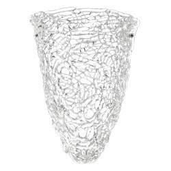 Lightstar (7015/A/G) Бра MURANO 2х40W E14 Cristal, 603620