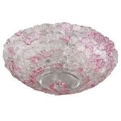 Lightstar  (7019/50) Люстра MURANO 10х40W E14 Pink, 604102