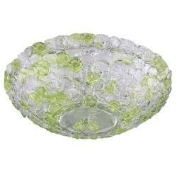 Lightstar  (7019/50) Люстра MURANO 10х40W E14 Green, 604104