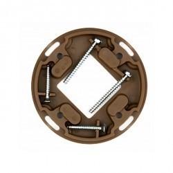60952032DIMBLER, адаптер, коричневый