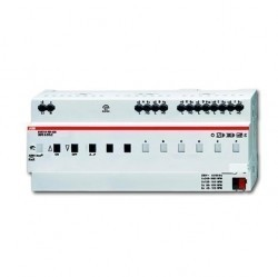 Светорегулятор универсальный 4х600Вт, MDRC