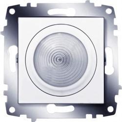 Cosmo Подсветка диодная 160-250В~ 5Вт, бел.