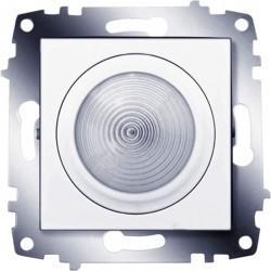 Cosmo Подсветка диодная 160-250В~ 5Вт с выключателем, бел.