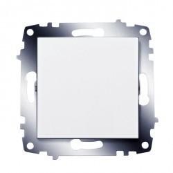 Заглушка ABB COSMO, белый, 619-010200-299