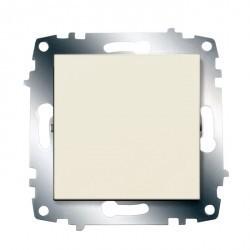 Заглушка ABB COSMO, кремовый, 619-010300-299