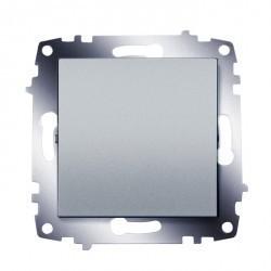 Заглушка ABB COSMO, алюминий, 619-011000-299
