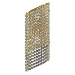 Lightstar (MB500003-2) Бра NUVOLA 2х40W E14 24K ЗОЛОТО (в комплекте)