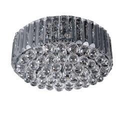 Lightstar (MX500002-6) Люстра REGOLO 6х60W E14  ХРОМ, 713054